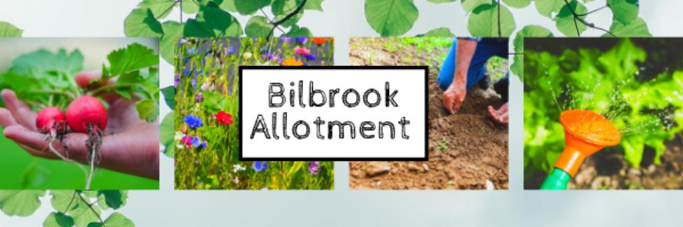 Bilbrook Allotment Featured Image