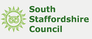 South Staffs District Council Logo