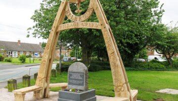 Bilbrook War Memorial