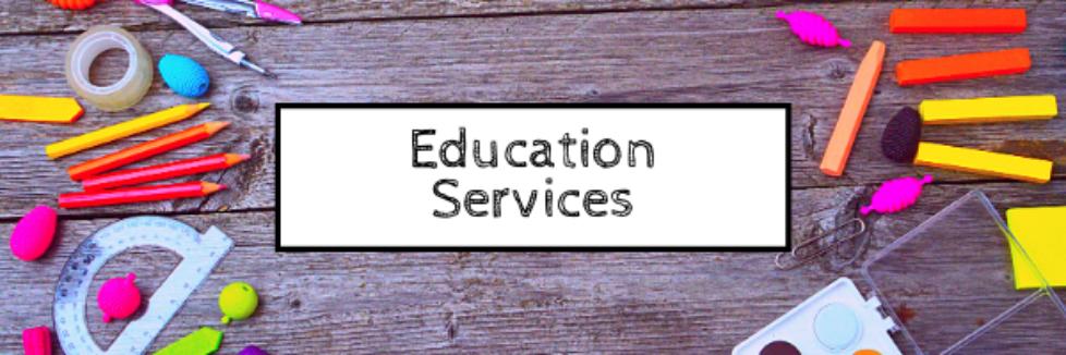 Education Header