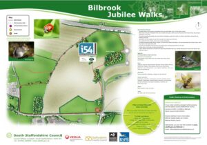 Jubilee Walk 2 Map