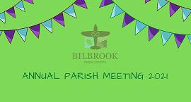 Annuak Parish Meeting