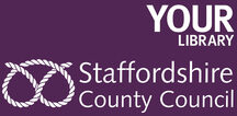 Staffs Libraries Logo