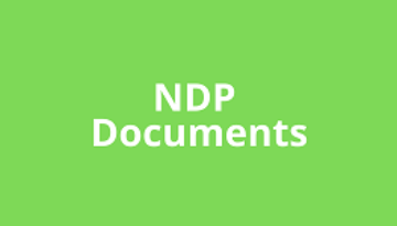 NDP - Documents
