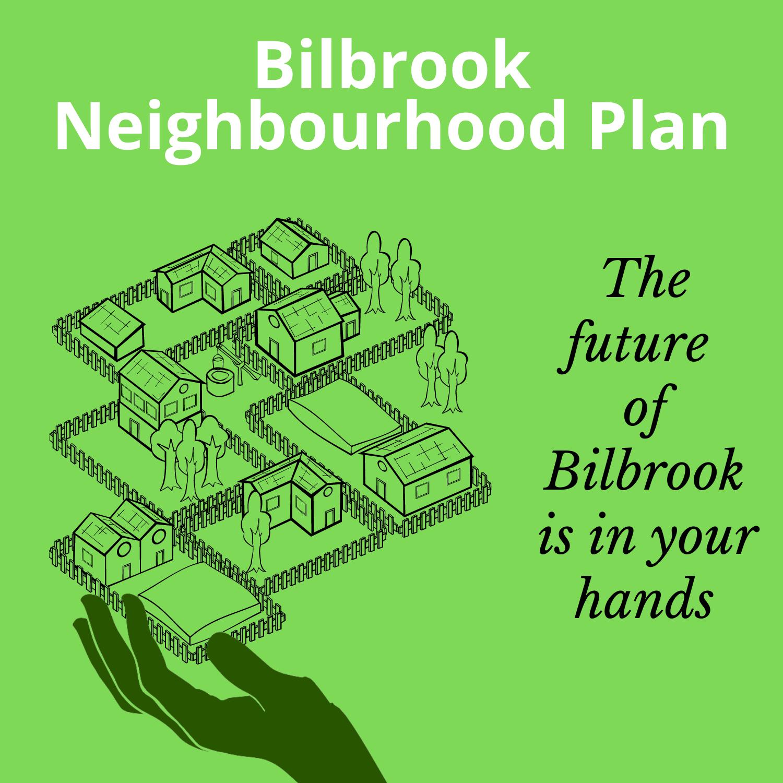 Neighbourhood plan logo