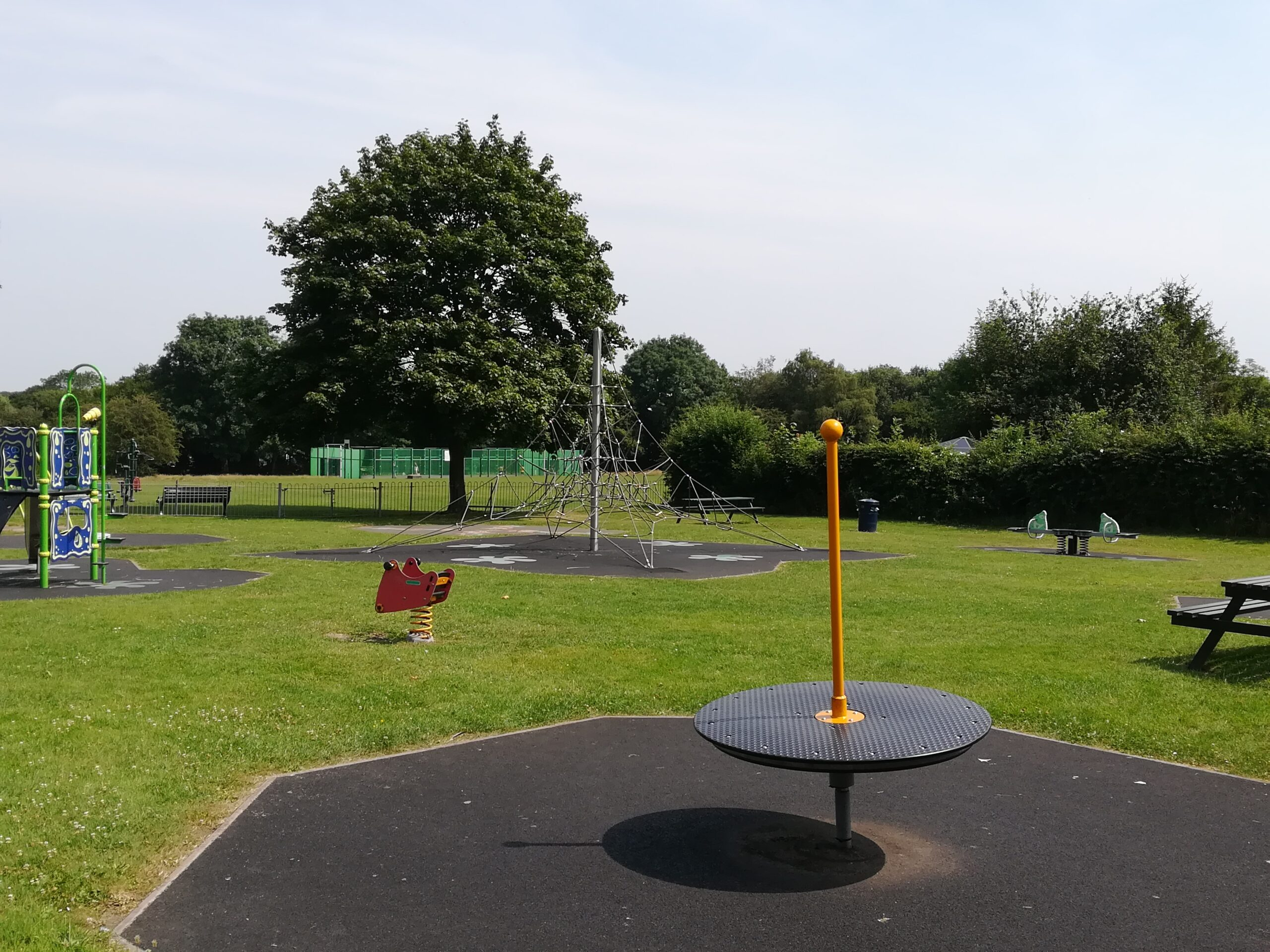 Picture of Bilbrook Play Park